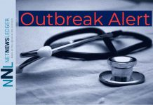 Outbreak Declared:  Hogarth Riverview Manor (2 North)