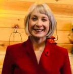 Patty Hajdu - Thunder Bay Superior North MP