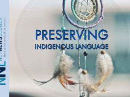 Preserve Indigenous Language