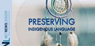 Preserve Indigenous Language