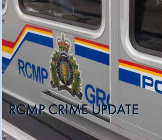 RCMP Royal Canadian Mounted Police