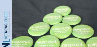 Respect buttons