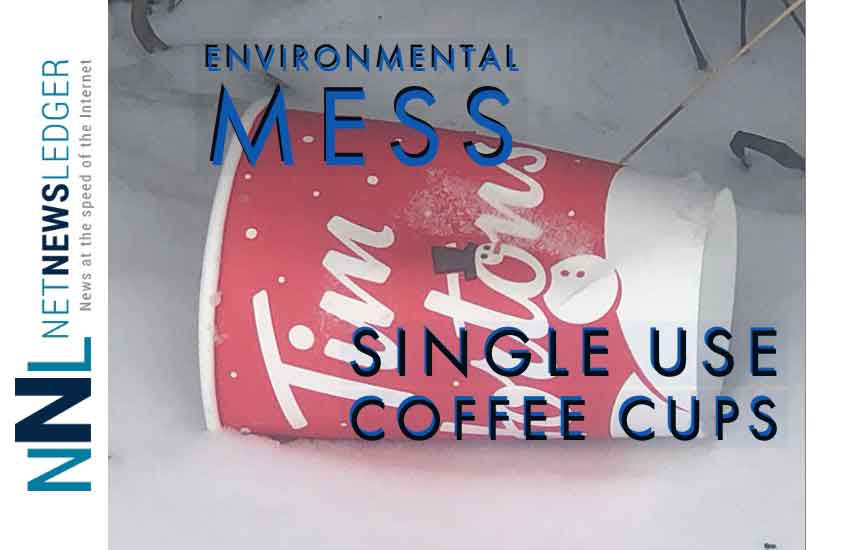 Single Use Coffee Cups
