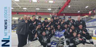 Thunder Bay Kings crowned NAPHL U-18 Dixon Cup champions