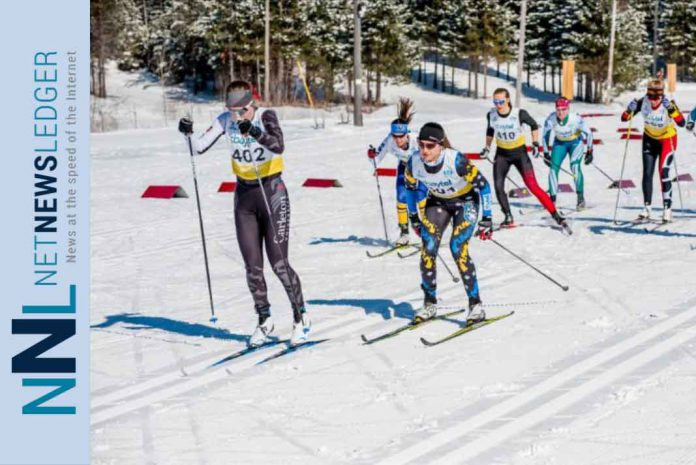Thunderwolves Nordic Skiing