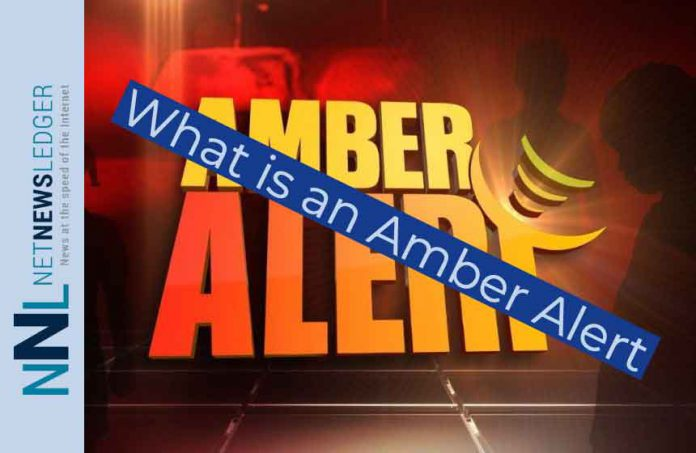 What is an Amber Alert
