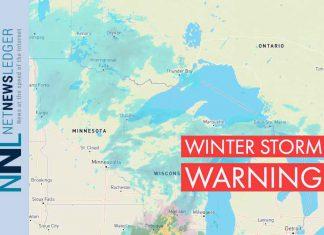 Feb 23 2019 Winter Storm Warning