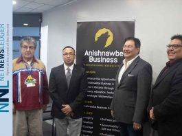 Launch of the Anishnawbe Business Professional Association