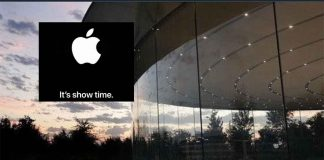Apple to make announcement