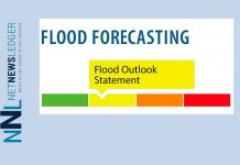 Flood Outlook Statement by Lakehead Region Conservation Authority has been issued