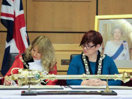 A Friendship Agreement has been signed between Thunder Bay and Bromley in London in Great Britain