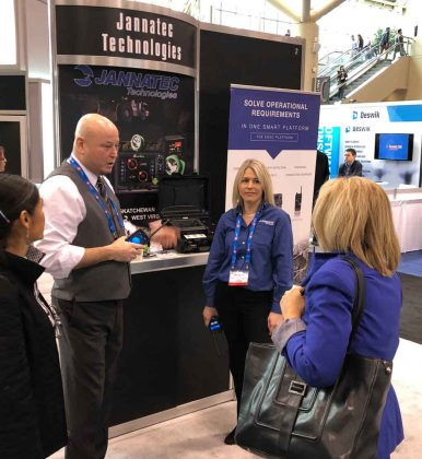 Jannatec Technologies Showcases Northern Ontario Innovation at PDAC International Mining Convention in Toronto