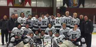 Major Midget Thunder Bay Kings claim crown