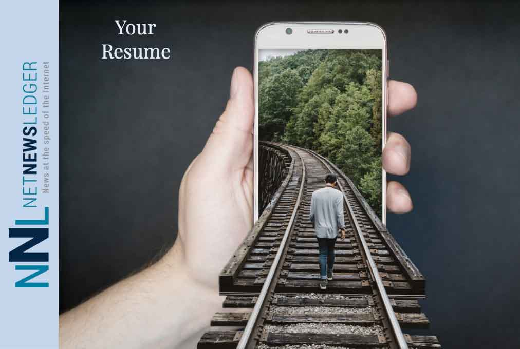 5 Tips To Revamping Your Resume