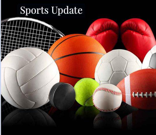 sports update