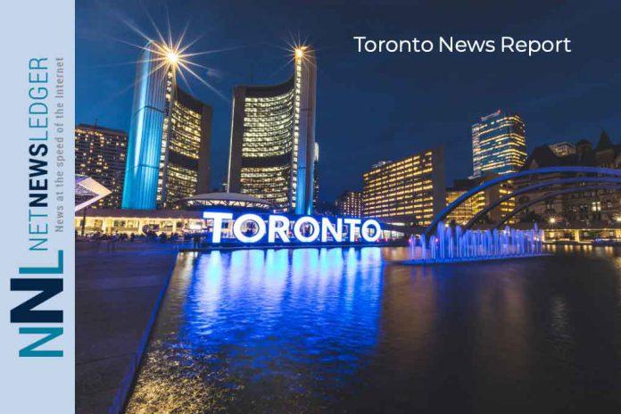 Toronto News Update