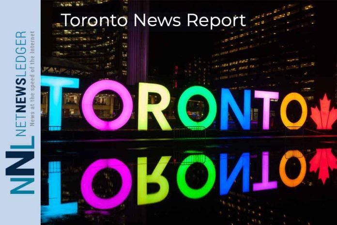 Toronto News