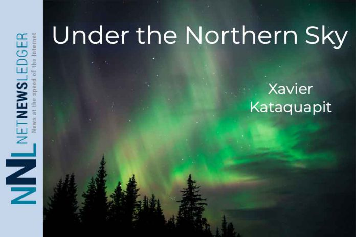 Under the Northern Sky