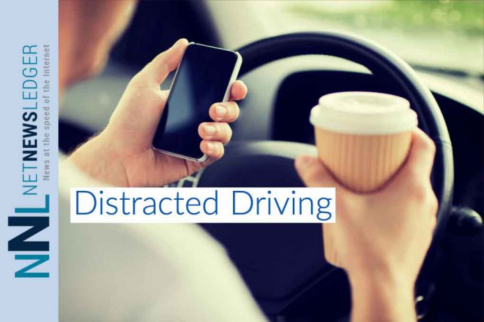 Distracted Driving - Drive to arrive alive