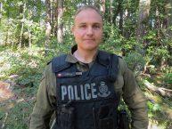 Sergeant John Meaker.