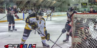 SIJHL Photo credit: Patrick Boucha