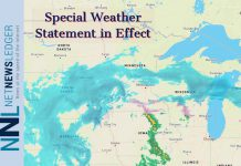 April 11 Special Weather Statement