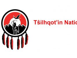 Tŝilhqot'in Nation