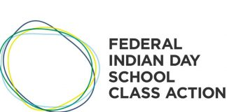 Federal Indian Day School Class Action