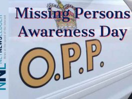 Missing Persons Awareness Day hosted by the OPP