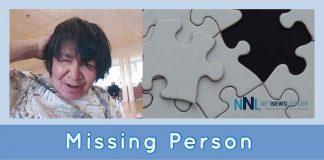 Missing in Thunder Bay