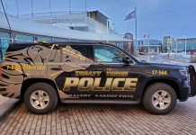 New Treaty 3 Police unit