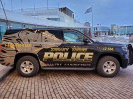New Treaty 3 Police unit