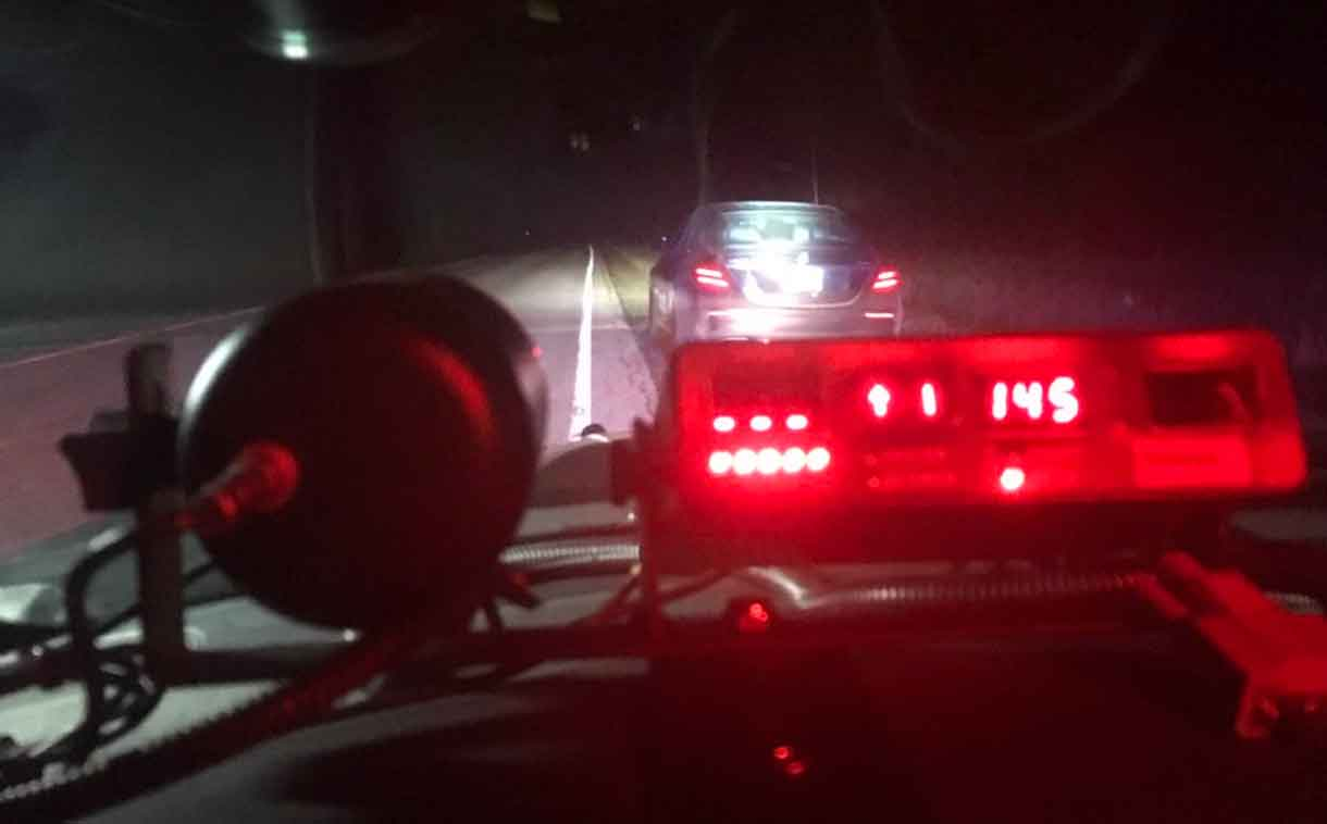 Rainy River OPP Lay Impaired Driving Charges Against Man - Net Newsledger