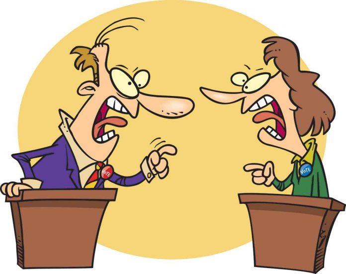 Politics Debate
