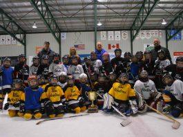 Thunder Bay Women's Hockey