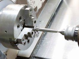 Tool and Die Machine