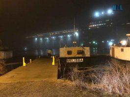 Smelt Fishing a Thunder Bay River Bank Tradition