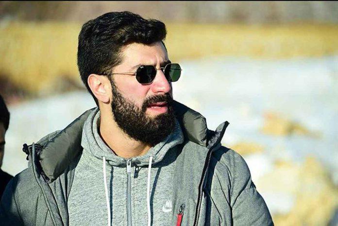 Mohammad Makhlouf.