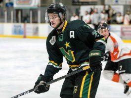 Keighan Gerrie (F), Thunder Bay North Stars (SIJHL) = Christian Bender, DHC Images