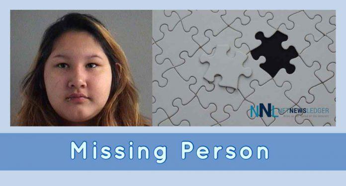Missing in Kenora