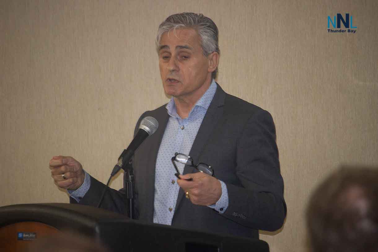 More Fallout from Mayor Bill Mauro's Town Hall Comments