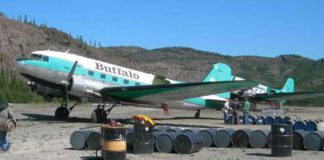 Buffalo Airways - Image