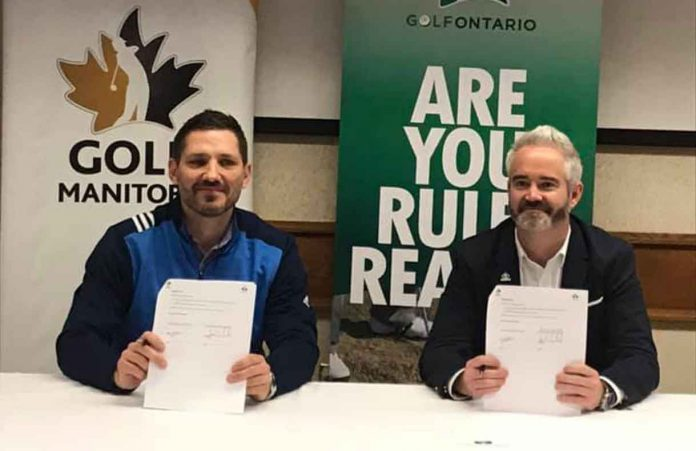 Together Golf Canada, Golf Ontario, and Golf Manitoba believe they can continue to improve the golf experience for golfers and facilities in Northwestern Ontario, by delivering new membership benefits.