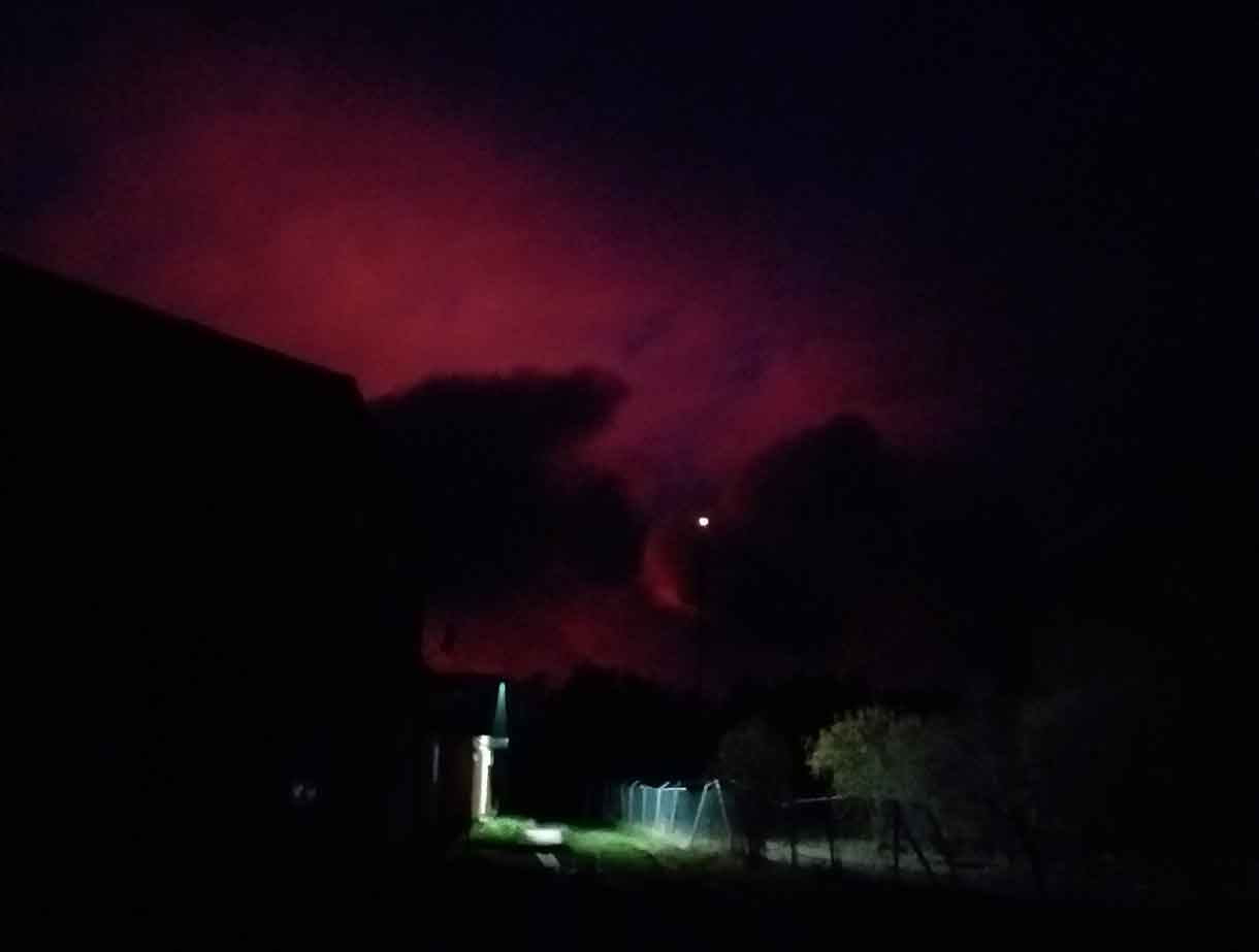 NetNewsLedger - Evacuations Starting in Pikangikum First Nation
