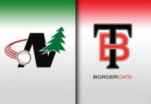 Border Cats Baseball Northwoods League