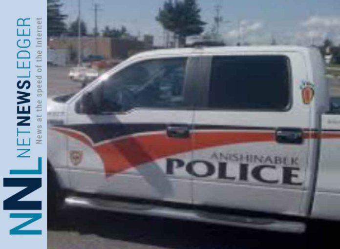 Anishinabek Police