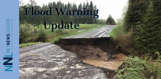 Flood Warning June 2 2019