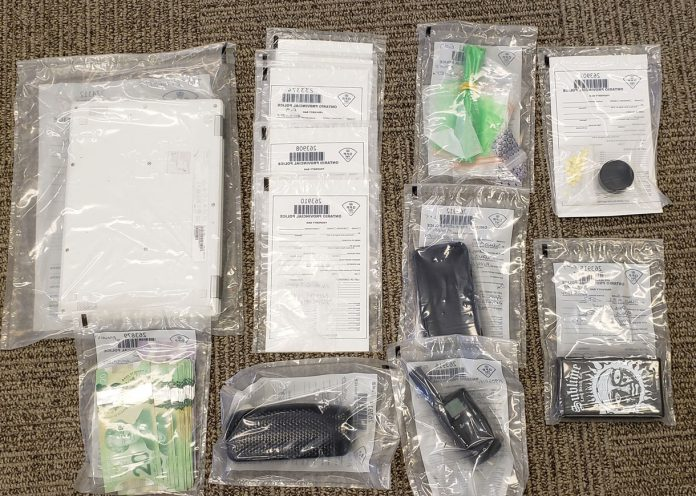 Ontario Provincial Police Organized Crime and Enforcement Bureau (OCEB) have charged two individuals with drug related charges following an ongoing investigation into drug trafficking in the City of Kenora.
