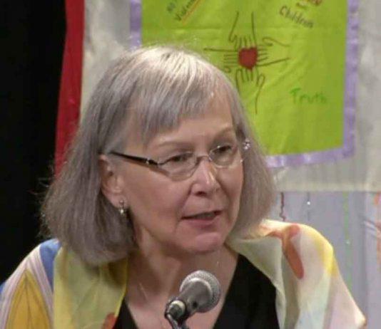 Marion Buller