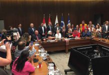 Metis Nation and Canada reach self-government agreement